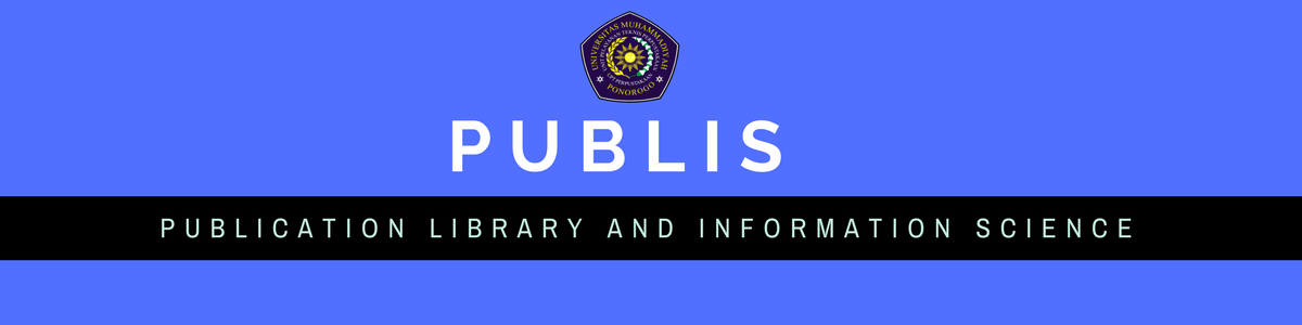 PUBLIS : Publication Library and Information Science
